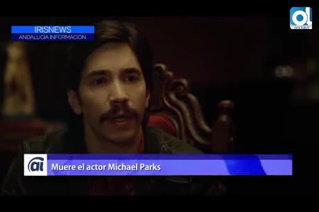 Muere el actor Michael Parks, habitual en filmes de Tarantino