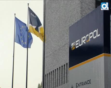 """Europol asegura que el ciberataque  es de un nivel """"sin precedentes"""""""