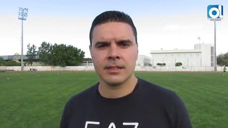 El Picacho acogió el examen físico de los árbitros de la provincia