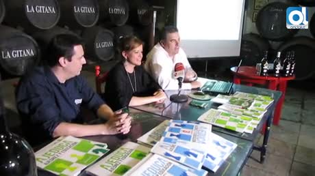 Los hermanos Daniel y David Escobar presentan el Proyecto Ajeduca