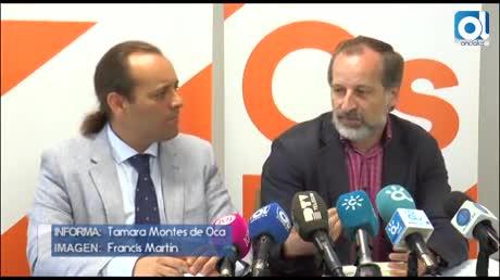Ciudadanos reclama la marca 'CAC Málaga' y pide más transparencia