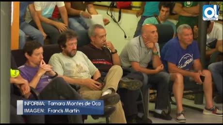 Bomberos de Málaga refrendan al comité de huelga como interlocutores