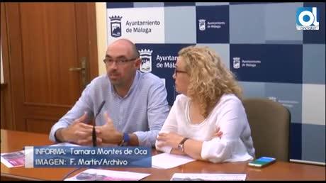 """Málaga para la Gente denuncia el """"olvido"""" de Bailén-Miraflores"""