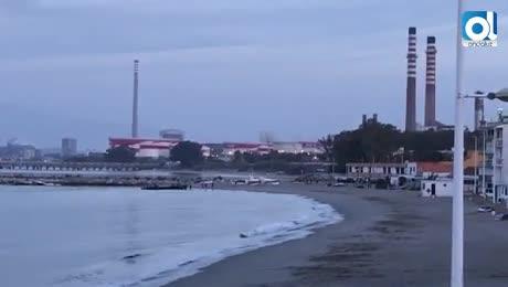 Nuevo desembarco de narcos a plena luz del día en San Roque