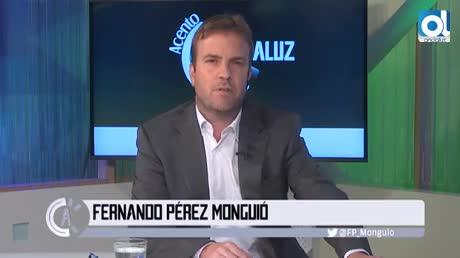 """Arellano: """"El decreto sobre las matrículas estará listo en julio"""""""