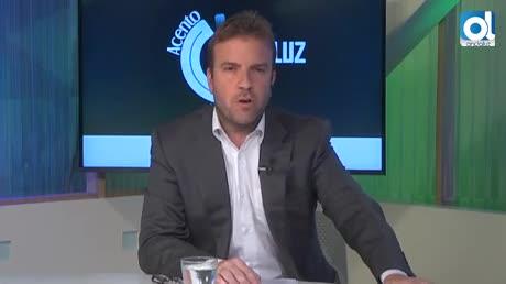 """Sánchez Haro: """"Hay que llevar las nuevas tecnologías al campo"""""""