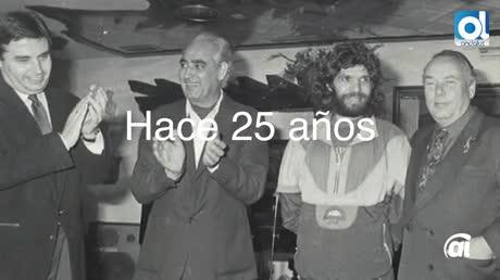 25 AÑOS, ASÍ OCURRIÓ