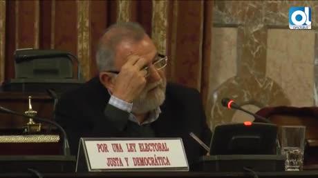 Torrijos critica la ceremonia de la confusión inadmisible de Fiscalía