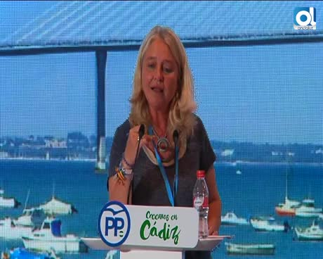 Colombo lidera un renovado PP para Cádiz capital