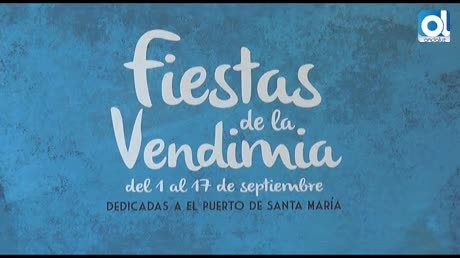 Jerez dedicará sus Fiestas de la Vendimia a El Puerto