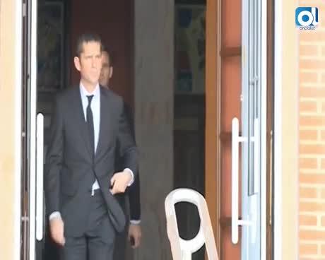 """Urdangarin pide su absolución al Supremo: alega que fue un """"mediador"""""""