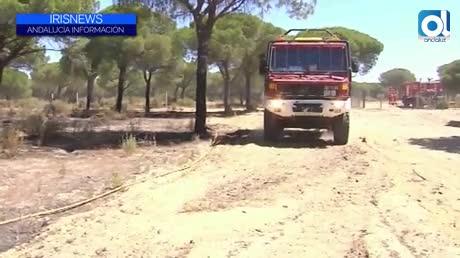 Investigan a 15 bomberos por provocar incendios por bonificaciones
