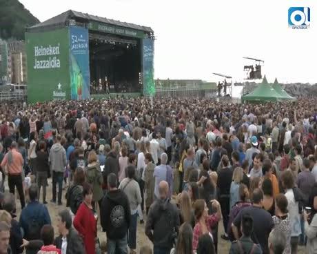 España, país de referencia de los festivales de música europeos