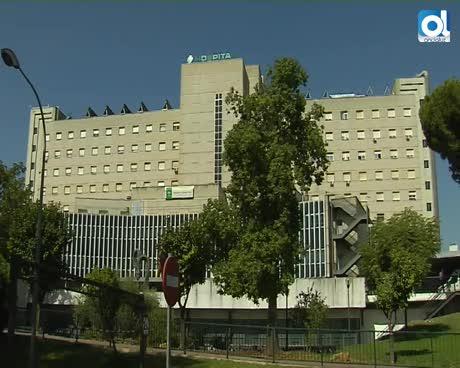 Abren diligencias por el accidente mortal en el hospital de Valme