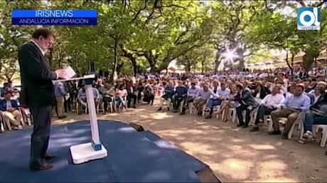 Rajoy comparecerá por el Caso Gürtel  este miércoles en el Congreso