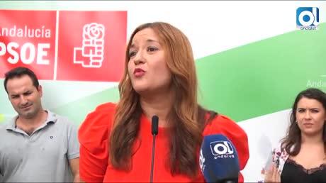 Pérez dice que su gestión ha acabado con sectarismos en el PSOE