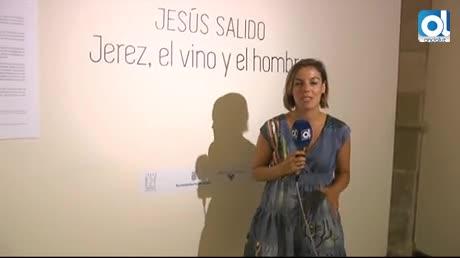 Jesús Salido expone su visión del Marco en los Claustros
