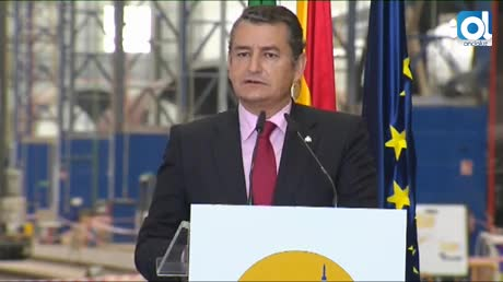 Puerto de Sevilla tendrá 600.000 euros más para infraestructuras