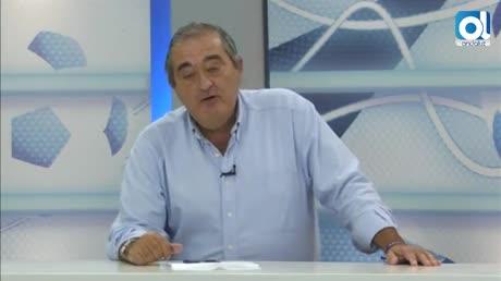 Becerra dice en La Prórroga que el objetivo es el ascenso