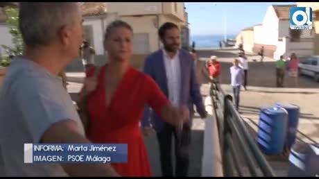 El PSOE exige remodelar el paseo marítimo de Pedregalejo y El Palo