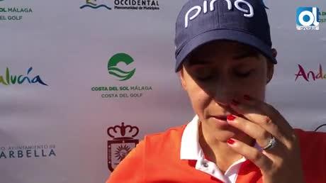 Azahara Muñoz incrementa su leyenda y vuelve a ganar el Costa del Sol