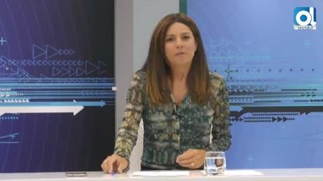 El objetivo de Belizón: bajar de los cien mil parados en 2019