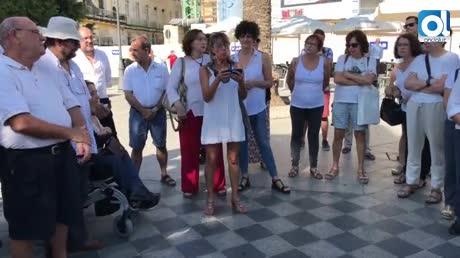 """""""España es un país mejor que sus gobernantes (...). ¿Hablamos?"""""""
