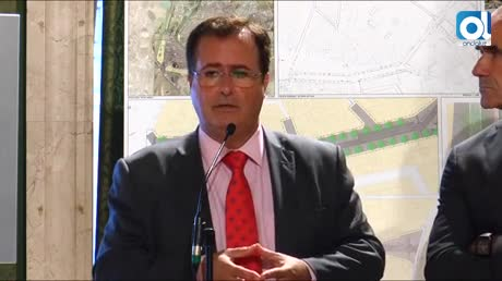"""La """"semipeatonalización"""" de Mateos Gago, a la Comisión de Patrimonio"""