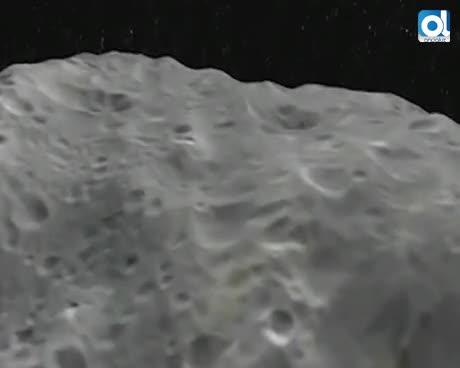El asteroide 2012 TC4 pasará cerca de la Tierra