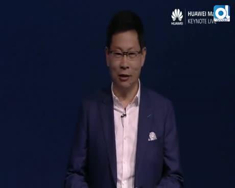Huawei Mate 10, así es el 'smartphone' más esperado