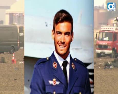 Se estrella un F18 en los alrededores de la base aérea de Torrejón