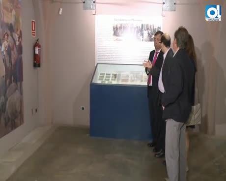 'Extremadura en la mirada de Sorolla', en el Museo d e Cáceres