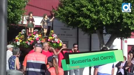Presentada la Romería del Cerro que se celebrará el 21 de octubre