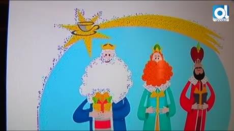 Votaciones para elegir a Los Reyes Magos de 2018