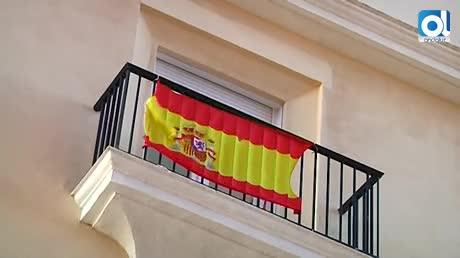 Emotivo y emocionante regreso de los agentes destinados en Cataluña