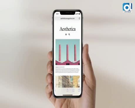 El nuevo iPhone X bate récords en su lanzamiento