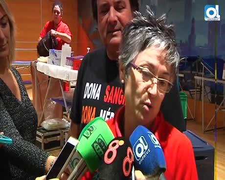 Colectas de sangre extraordinarias en el Hospital Puerta del Mar