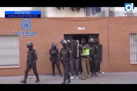 Detenido un español integrado en el aparato de propaganda de Dáesh