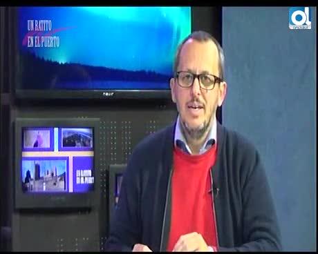 Joaquín Bellido repasa la actualidad política portuense