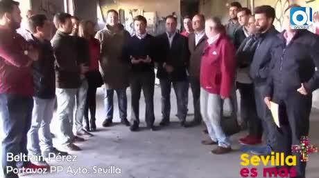 PP volverá a llevar a Pleno la reforma del auditorio Higuerón Sur