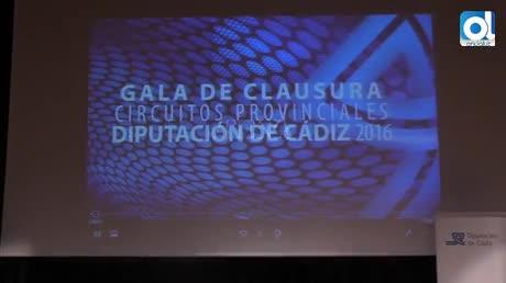 Premiados en La Isla los ganadores de los circuitos provinciales
