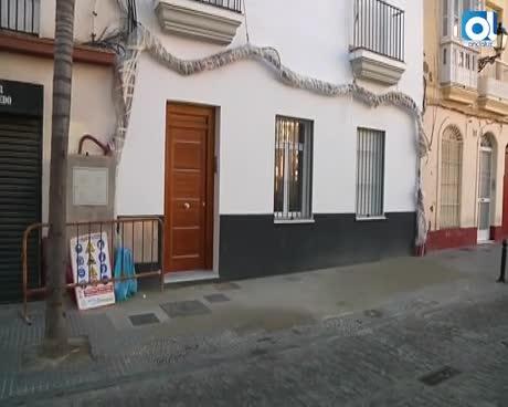 Los ocupas de Corralón de los Carros entregan las llaves