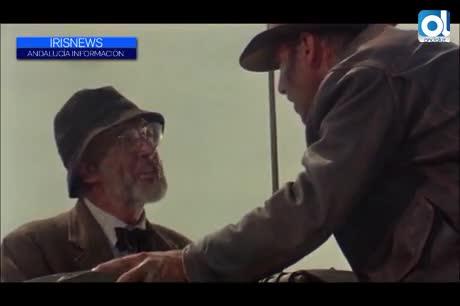 Harrison Ford socorre a una víctima de un accidente