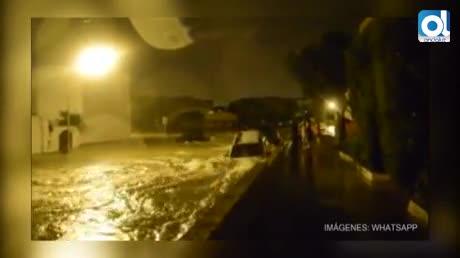 Primer 'plan de choque' contra las inundaciones