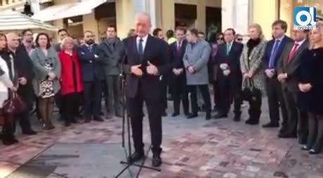 """De la Torre pide que """"autonomía y solidaridad"""" vayan de la mano"""