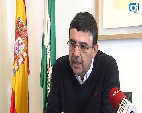 """El PSOE-A pide """"máximo respaldo"""" a Díaz por la autonomía"""