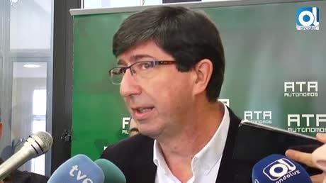 PSOE y Cs critican la subida del peaje de la autopista Jerez-Sevilla