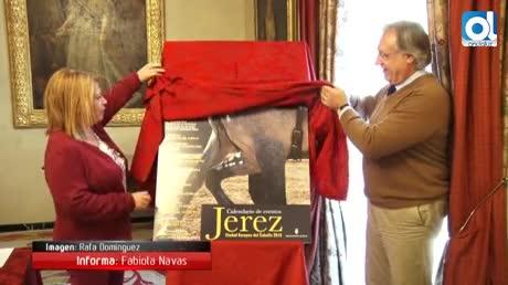 El caballo y Vinoble refuerzan el calendario de eventos de Jerez