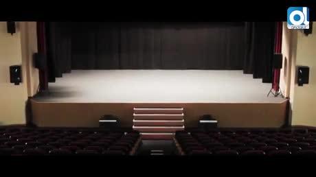 Vídeo promocional para el 40º Festival Internacional de Cortometraje