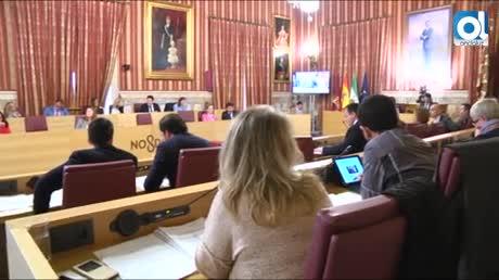 Aprobado el escudo de Sevilla y Participa e IU irán a los tribunales